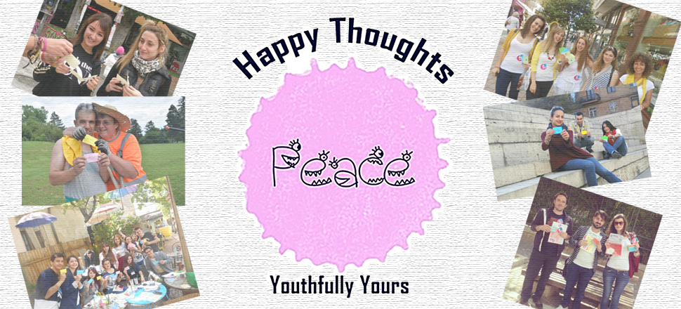 Happy Thoughts Logo